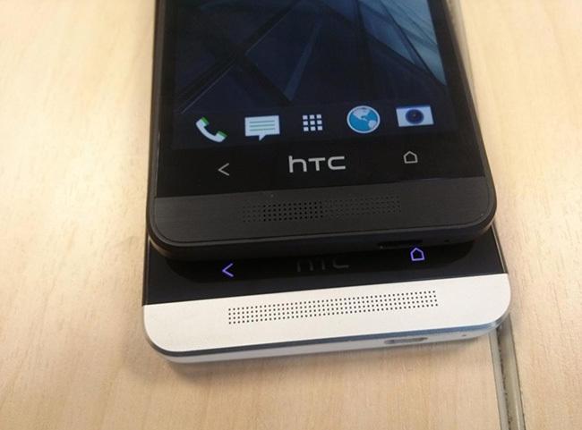 Foto de HTC One Mini Leak (6/12)