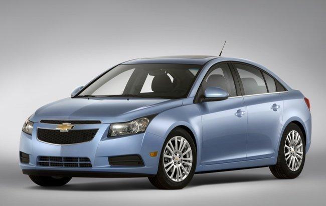 Chevrolet-Cruze-Eco-1