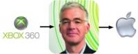 Apple contrata al Director Europeo de Estrategia y Negocios de Xbox EU