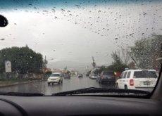 Las lluvias aún no terminan ¿ya revisaste los limpiaparabrisas de tu auto?