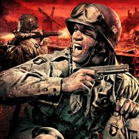 ¿Recuerdas Brothers in Arms? Pues a Gearbox le encantaría volver a la saga