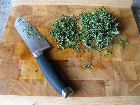 Tabla de cortar