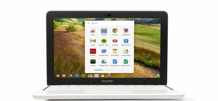 Los Chromebooks de Google se fortalecen con la llegada de las aplicaciones de Microsoft vía Google Play
