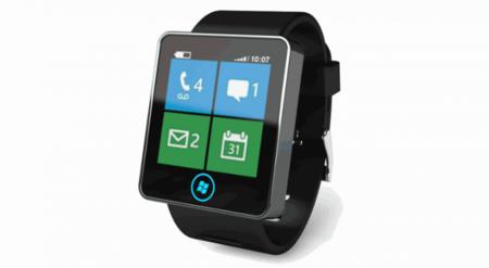 Microsoft ya tiene listo su smartwatch y verá la luz muy pronto, según Forbes