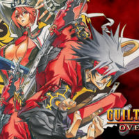 ¡Sorpresa! Guilty Gear 2: Overture está en Steam. Let's rock!