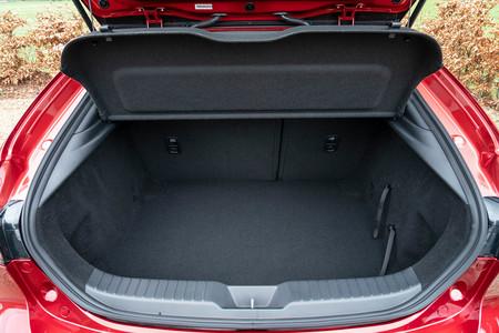 Mazda3 maletero
