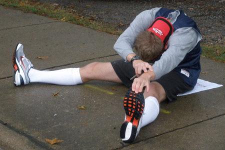 Los estiramientos mal realizados también pueden causar lesiones