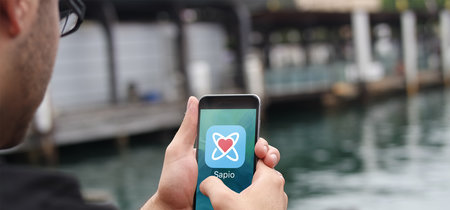 Sapio, una app de ligues para los que valoran la inteligencia