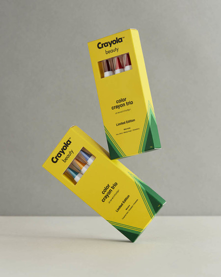 crayola asos