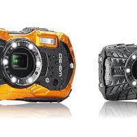 Ricoh WG-50, así es la nueva compacta ultrarresistente para fotógrafos aventureros