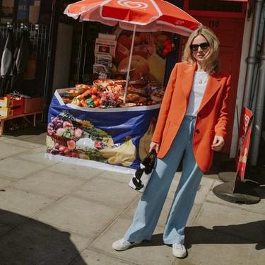 Estas son las prendas de Mango que más triunfan en Instagram