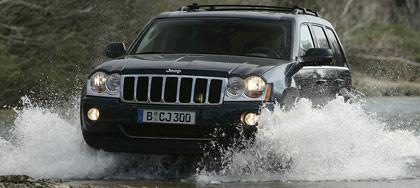 Jeep Grand Cherokee Edition S