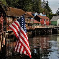 Lo que Alaska puede enseñar sobre la renta básica: si das dinero a la gente no deja de trabajar
