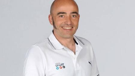 Bochorno en TV: Keko Ochoa se suma a las bajas de la retransmisión de MotoGP en Telecinco