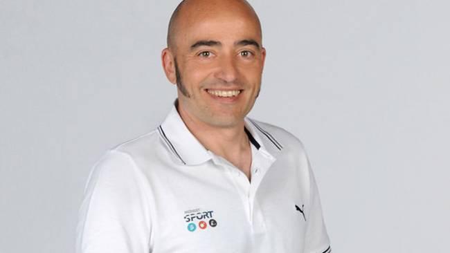 Keko Ochoa