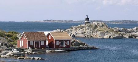 Cinco opciones diferentes para alojarte en Noruega