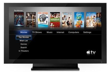 Apple y los televisores, ¿próxima revolución?