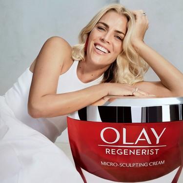 Olay se suma al body-positive y promete no retocar más su publicidad: así es su primera campaña libre de Photoshop