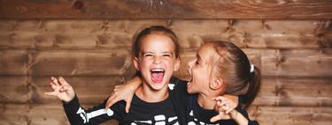 15 ideas de disfraces de Halloween en grupos para hermanos o para toda la familia