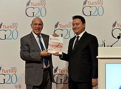 OCDE: Going For Growth 2015