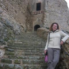Foto 1 de 7 de la galería castillo-de-morella en Diario del Viajero
