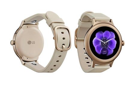 Lg Watch Style Precio 2