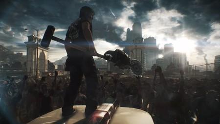 Sangre y zombis por un tubo con el tráiler de lanzamiento de 'Dead Rising 3'
