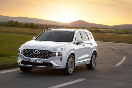 Hyundai Santa Fe 2021 19