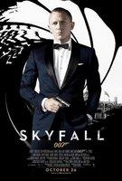 'Skyfall', tráiler musical y cartel final del nuevo Bond