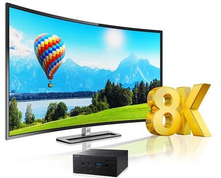 ASUS presenta los Mini PC PN51, sus nuevos ordenadores ultracompactos con AMD Ryzen 5000, almacenamiento M.2 SSD y WiFi 6