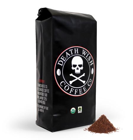 El café más potente hasta el momento