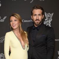 Embarazada o no, Blake Lively no pierde su estilo sexy con Gucci