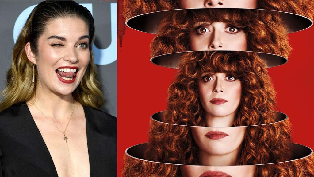 'Muñeca rusa' ficha a Annie Murphy: la protagonista de 'Schitt's Creek' estará en la temporada 2 del bucle temporal de Netflix