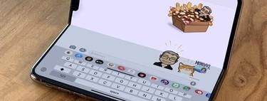 El primer iPhone plegable aparecería en 2021 y sería posterior al iPad plegable