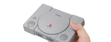 PlayStation Classic es la respuesta de Sony a la NES Mini de Nintendo. Y ya puedes reservarla