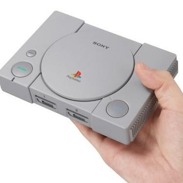 PlayStation Classic es la respuesta de Sony a la NES Mini de Nintendo