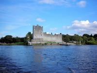El castillo de Ross en Killarney