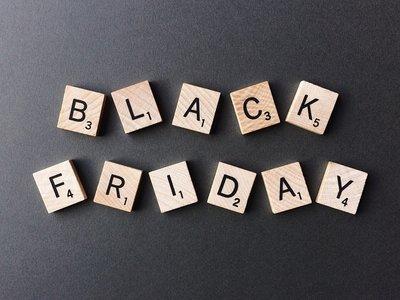 Hogar Black Friday 2017: Mejores ofertas en muebles y decoración