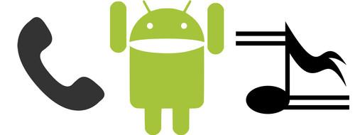Cómo cambiar el tono de llamada de un contacto en Android