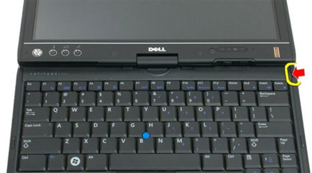 Dell Latitude XT2 podría llegar pronto