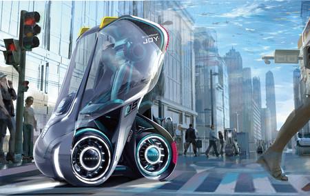 Mobility R3, la propuesta de movilidad para las congestionadas ciudades del año 2025