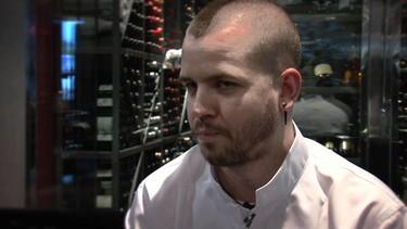 """""""Lo más difícil es hacer cocina con personalidad"""", entrevista a David Muñoz, chef de DiverXO"""
