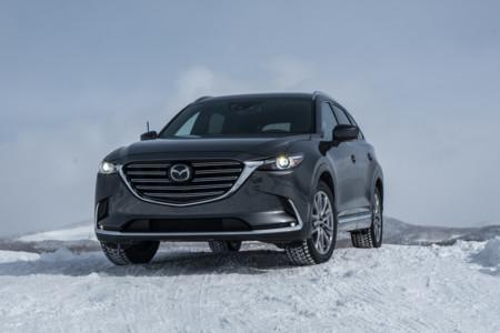 Mazda CX-9 2016: Precios, versiones y equipamiento en México