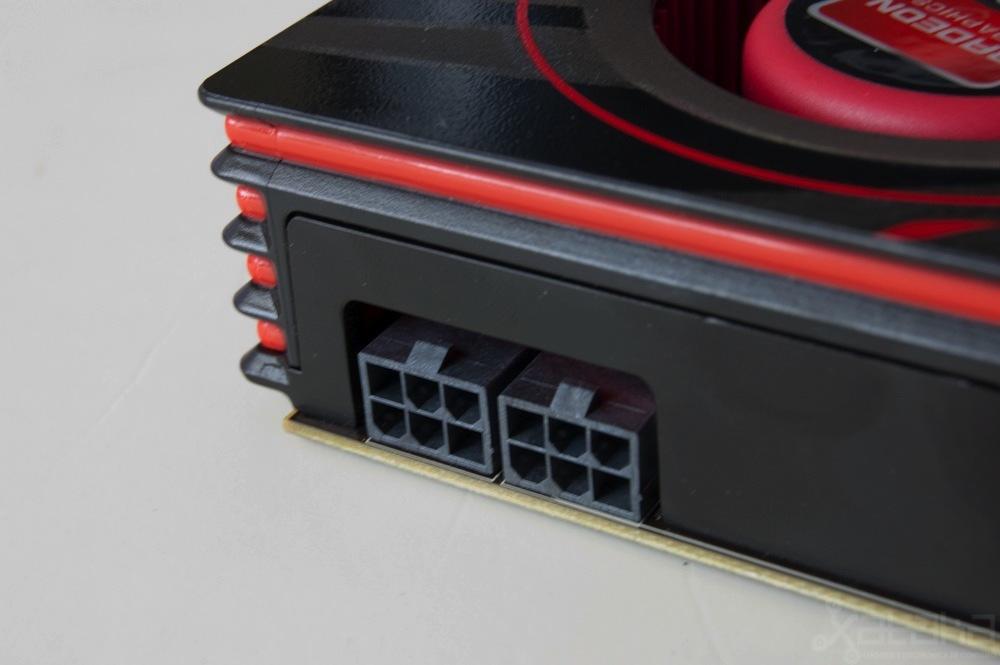 Foto de AMD 6870, análisis (4/8)
