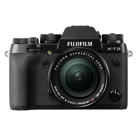 Fujifilm X T2 Fujifilm X T2 2