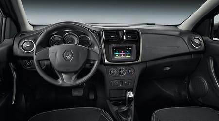 Ba6 Renault Logan