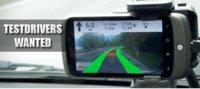 Wikitude Drive, navegador GPS y realidad aumentada en uno