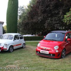 Foto 42 de 63 de la galería autobello-madrid-2011 en Motorpasión
