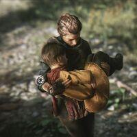 Guía A Plague Tale Innocence: dónde están todos los regalos