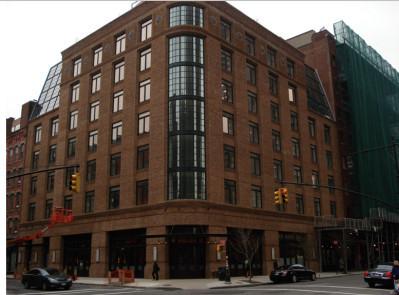 El nuevo hotel de De Niro en Nueva York